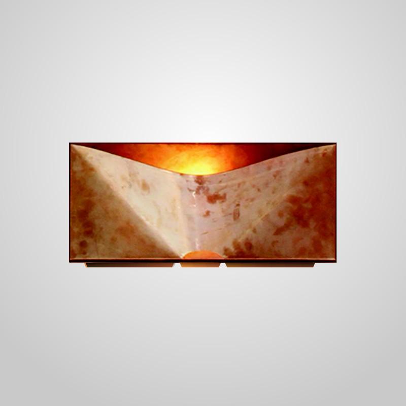 Lum by Quasar – 17 3/8″ x 7 13/16″ Surface, Ambient offers quality European interior lighting design | Zaneen Design