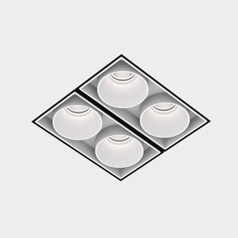 Magiq by Prolicht – 2 3/4″ x 2 9/16″ Trimless, Downlight offers LED lighting solutions | Zaneen Architectural