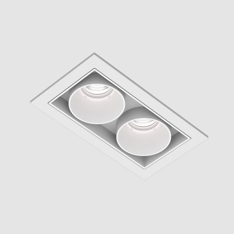 Magiq by Prolicht – 3 1/8″ x 2 1/2″ Recessed, Downlight offers LED lighting solutions | Zaneen Architectural