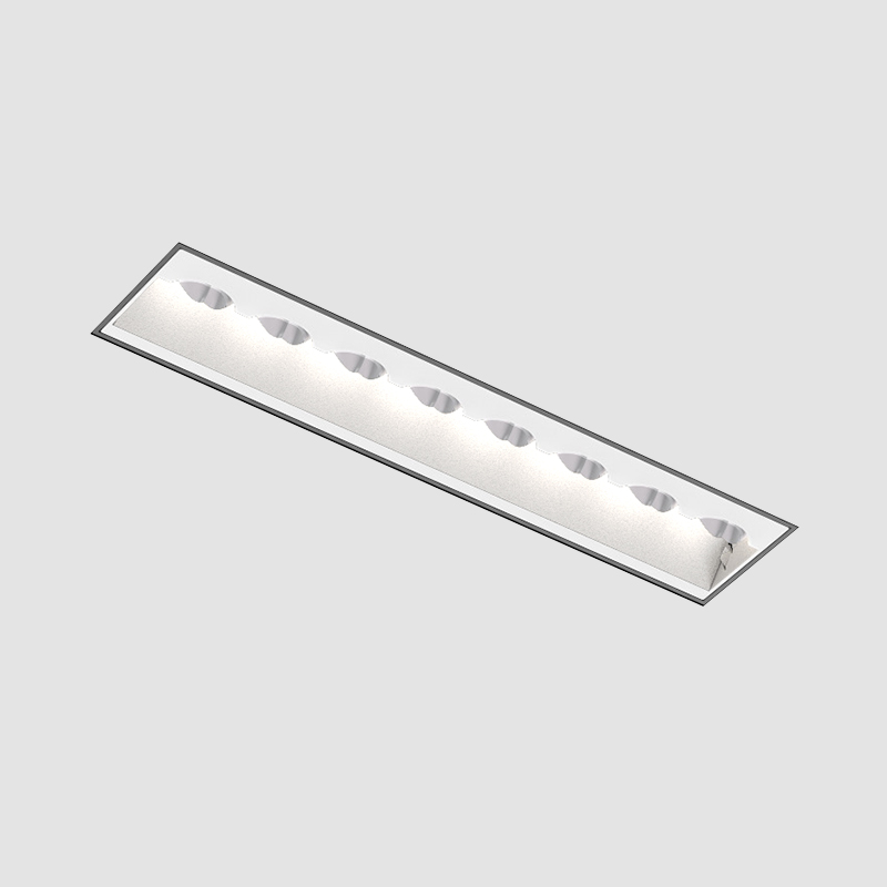 Magiq by Prolicht – 6 9/16″ x 2 1/2″ Trimless, Wallwash offers LED lighting solutions | Zaneen Architectural