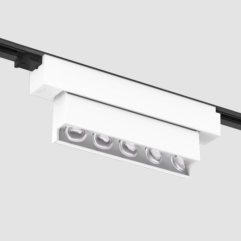 Magiq by Prolicht – 15 7/16″ x 5 1/8″ Track, Profile offers LED lighting solutions | Zaneen Architectural