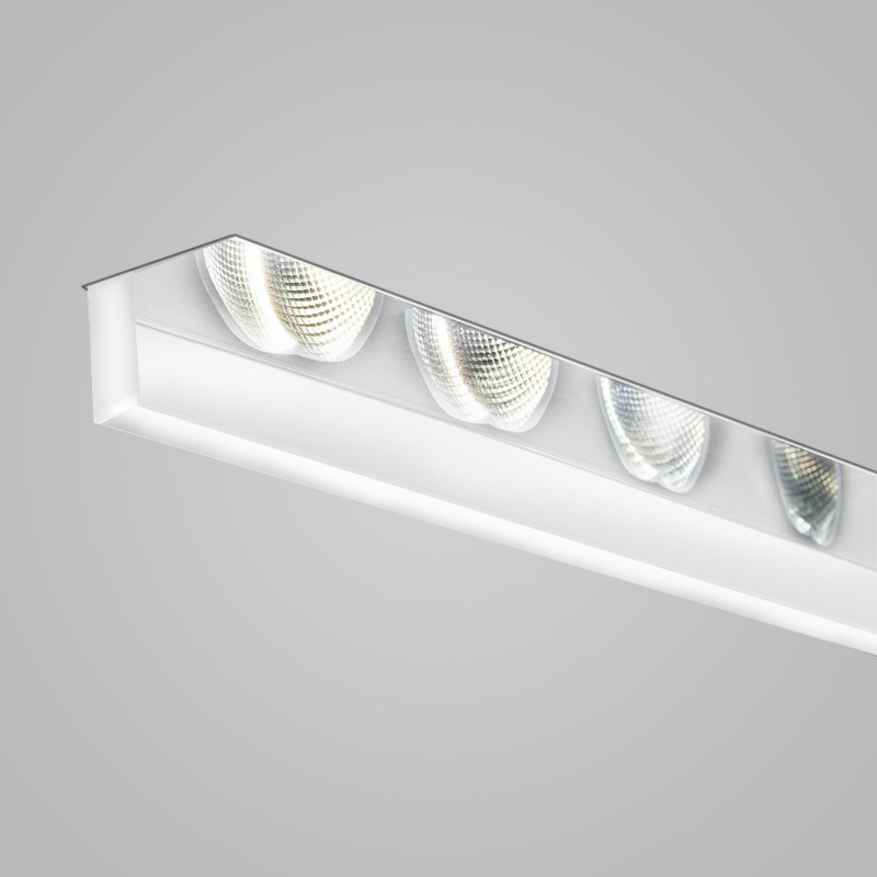 Magiq by Prolicht – 10 1/2″ x 3 3/8″ Trimless, Wallwash offers LED lighting solutions | Zaneen Architectural