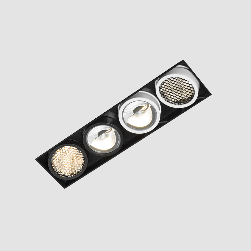 Magiq by Prolicht –  Trimless, Modular offers LED lighting solutions | Zaneen Architectural