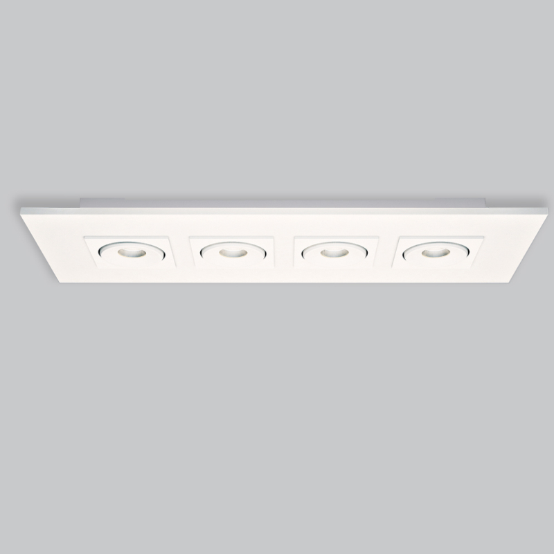 Marc by Milan – 28 3/8″ x 2 13/16″ Surface, Downlight offers quality European interior lighting design | Zaneen Design