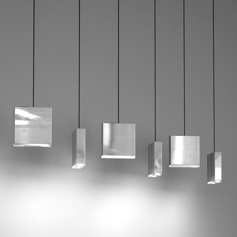 Match by Quasar – 47 1/4″ x 2 1/2″ Suspension, Pendant offers quality European interior lighting design | Zaneen Design