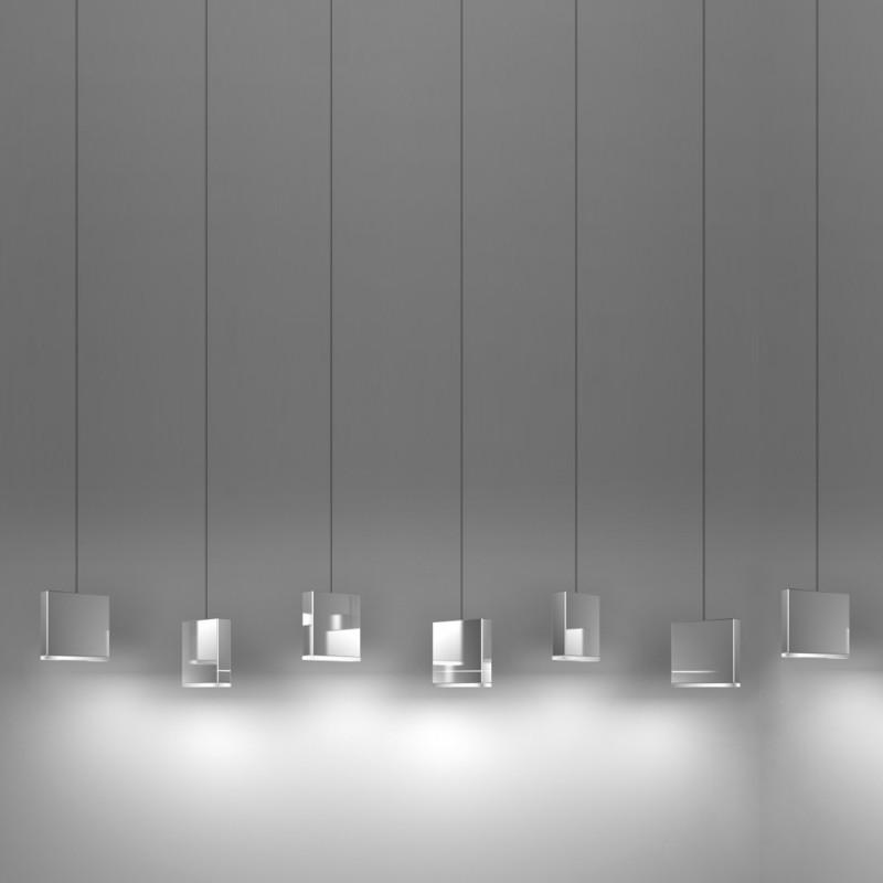 Match by Quasar – 55 1/8″ x 2 1/2″ Suspension, Pendant offers quality European interior lighting design | Zaneen Design