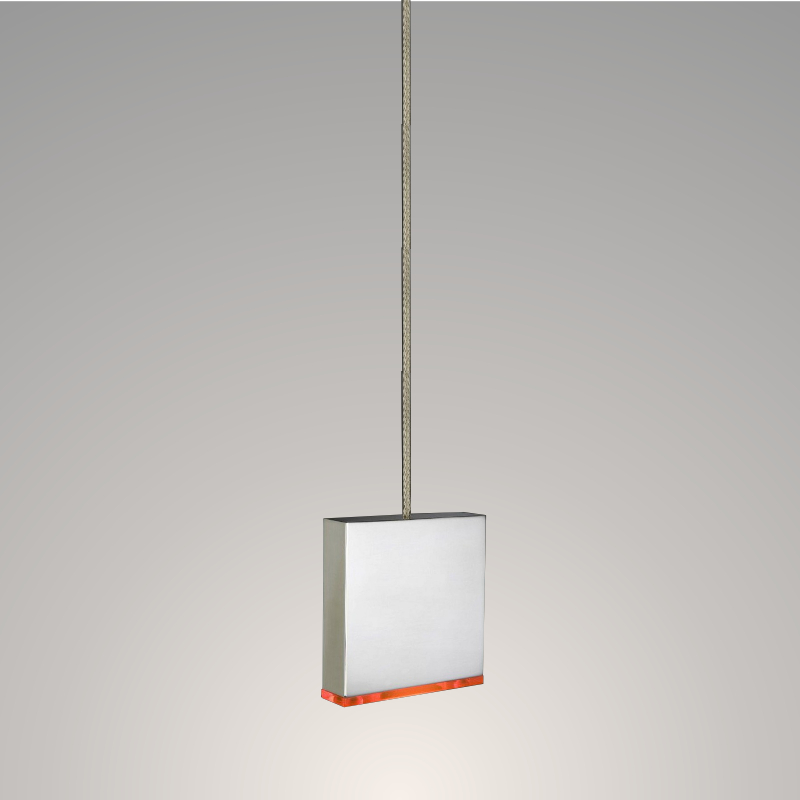 Match by Quasar – 2 3/8″ x 2 1/2″ Suspension, Pendant offers quality European interior lighting design | Zaneen Design