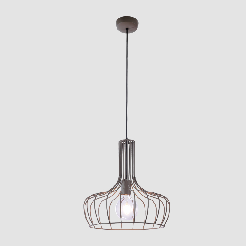 Matilde by Ole – 13 3/4″ x 13 3/4″ Suspension, Pendant offers quality European interior lighting design | Zaneen Design