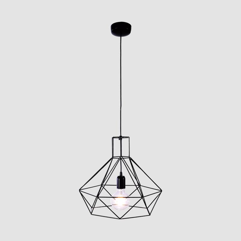 Matilde by Ole – 15 3/4″ x 13 3/4″ Suspension, Pendant offers quality European interior lighting design | Zaneen Design