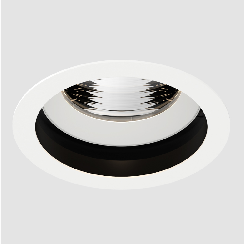 Mechaniq by Prolicht – 7 3/16″ x 7 3/8″ Recessed, Downlight offers LED lighting solutions | Zaneen Architectural