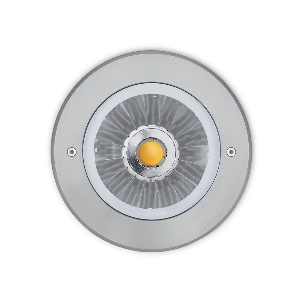 Medio by Platek – 8 3/4″ x 9 1/16″ Recessed, Drive Over offers high performance and quality material | Zaneen Exterior