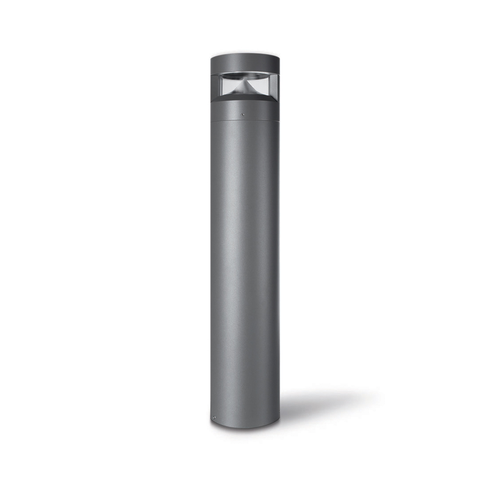 Menhir by Platek – 7 7/8″ x 41 5/16″ Post, Bollard offers high performance and quality material | Zaneen Exterior