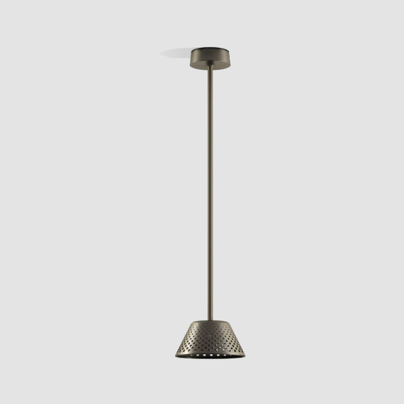 Mesh by Platek – 7 7/8″ x 4″ Suspension, Pendant offers high performance and quality material | Zaneen Exterior