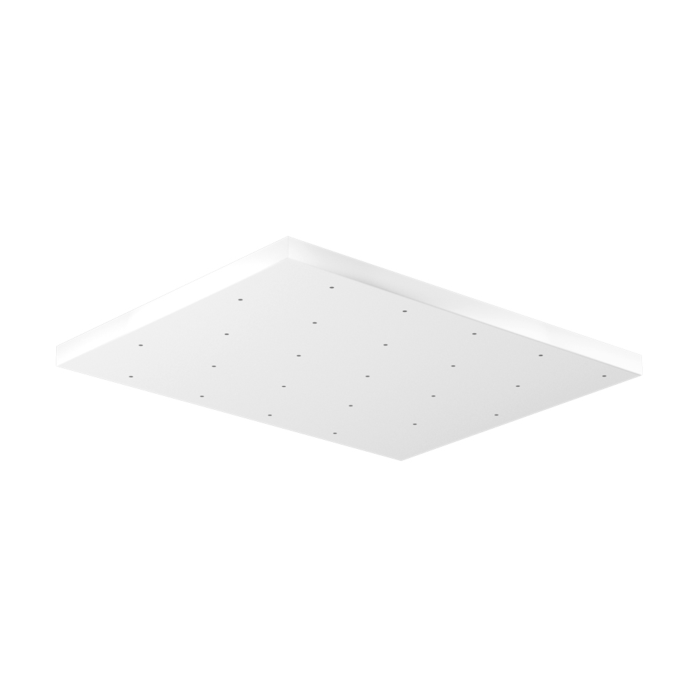 Metropolis by Studio Zaneen – 42″ x 2″ Surface,  offers quality European interior lighting design | Zaneen Design