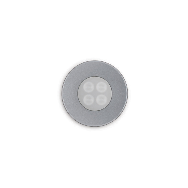 Micro by Platek – 3 3/4″ x 3 13/16″ Recessed, Drive Over offers high performance and quality material | Zaneen Exterior