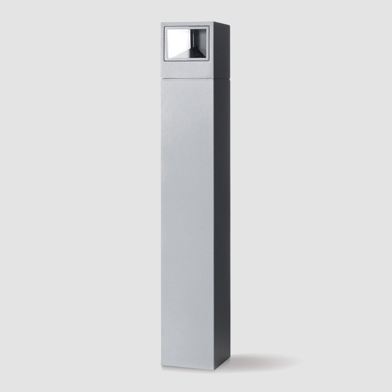 Mini One by Platek – 3 15/16″ x 31 1/2″ Post, Bollard offers high performance and quality material | Zaneen Exterior