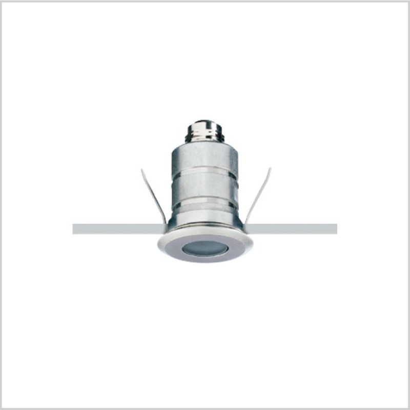 Nano by Platek – 1 3/4″ x 2 9/16″ Recessed, Downlight offers high performance and quality material | Zaneen Exterior
