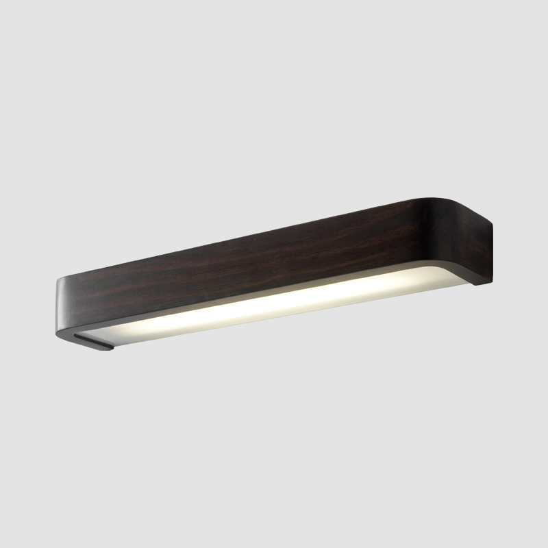 Nature by Ole – 20 7/8″ x 2 3/8″ Surface, Ambient offers quality European interior lighting design | Zaneen Design