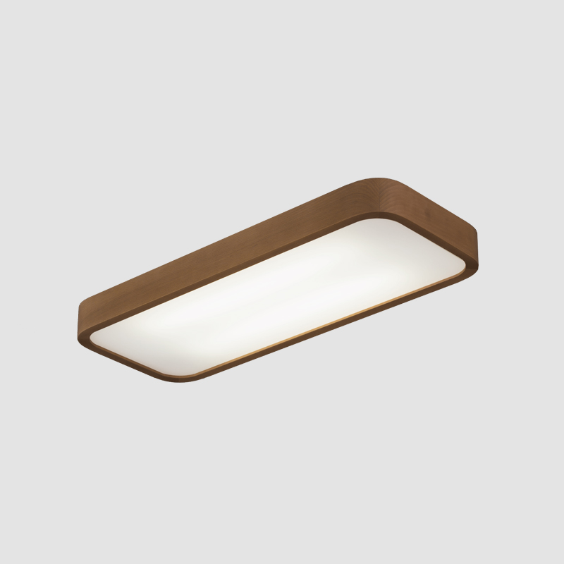 Nature by Ole – 29 15/16″ x 2 3/4″ Surface, Ambient offers quality European interior lighting design | Zaneen Design