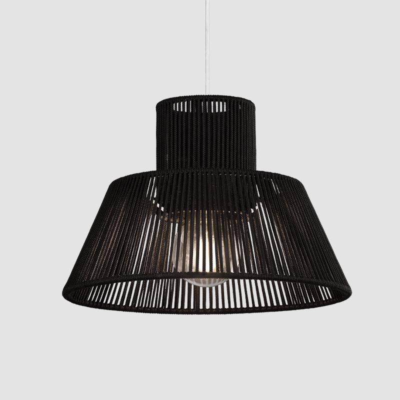 Nela by Ole – 19 11/16″ x 13 3/4″ Suspension, Up/Down Light offers quality European interior lighting design | Zaneen Design