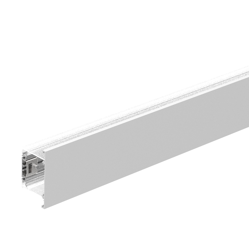 Never Ending by Prolicht – 39 3/8″ x 4 5/16″ Surface, Profile offers LED lighting solutions | Zaneen Architectural