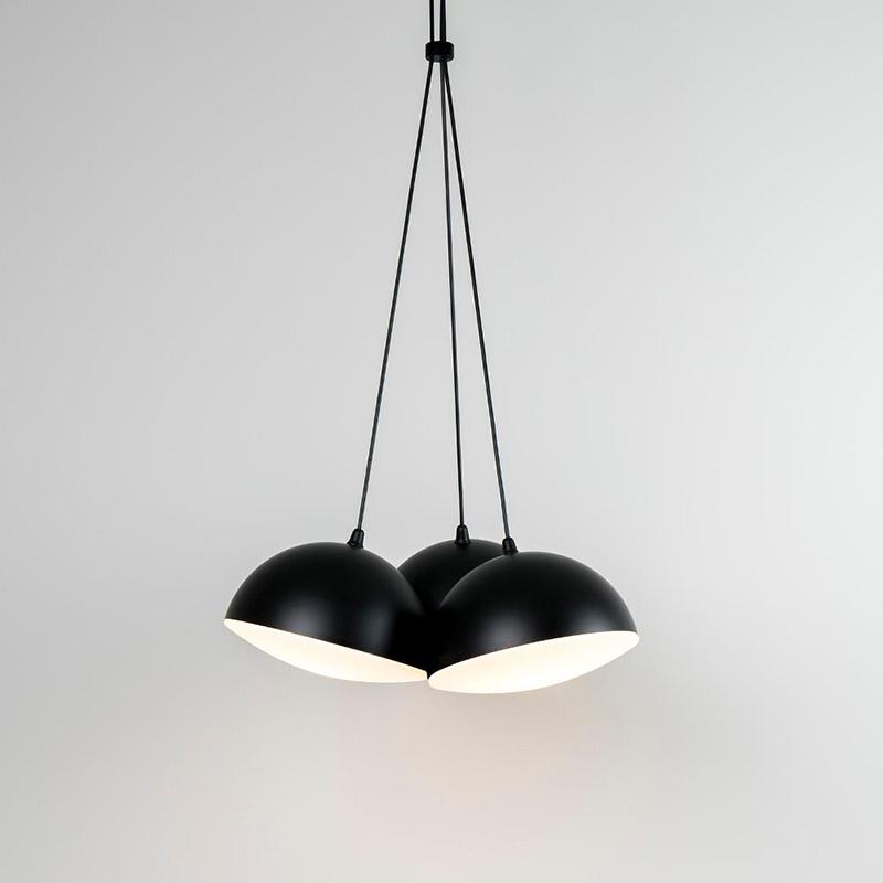 Nod by Milan – 9 13/16″ Suspension, Pendant offers quality European interior lighting design   Zaneen Design