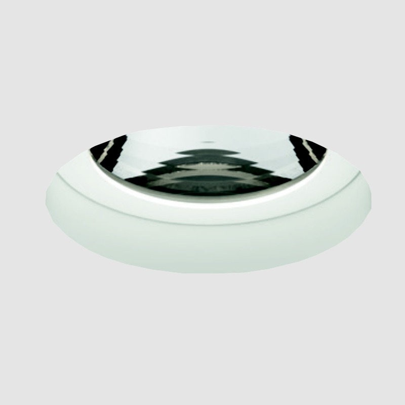 Oiko by Prolicht – 3 15/16″ x 6″ Trimless, Downlight offers LED lighting solutions | Zaneen Architectural