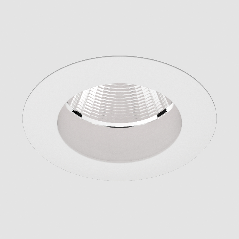 Oiko by Prolicht – 6 5/16″ x 5 11/16″ Recessed, Downlight offers LED lighting solutions | Zaneen Architectural