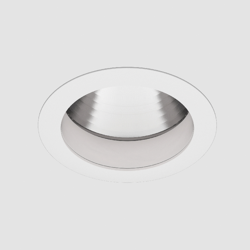 Oiko by Prolicht – 3 7/8″ x 3 3/4″ Recessed, Downlight offers LED lighting solutions | Zaneen Architectural