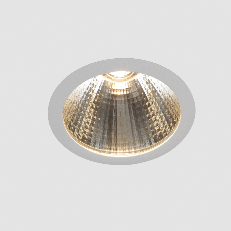 Oiko by Prolicht – 6 5/16″ x 4 5/8″ Recessed, Downlight offers LED lighting solutions | Zaneen Architectural