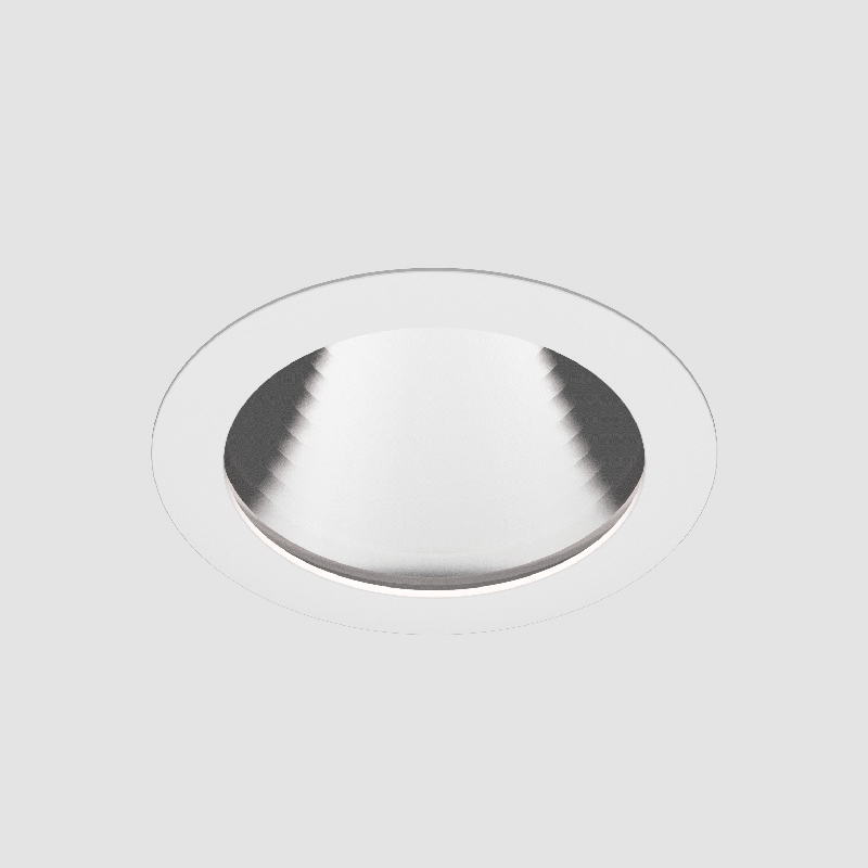 Oiko by Prolicht – 3 7/8″ x 2 15/16″ Recessed, Downlight offers LED lighting solutions | Zaneen Architectural