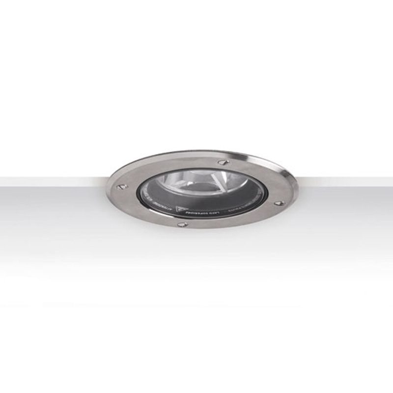 Olodum by Side – 5 1/8″ x 5 3/16″ Recessed, Downlight offers high performance and quality material | Zaneen Exterior