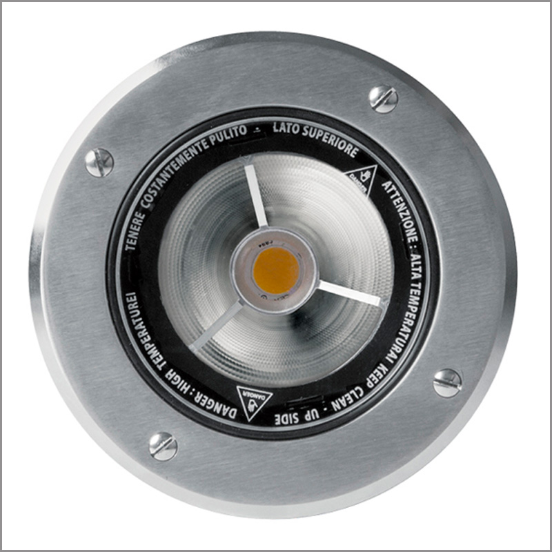 Olodum by Side – 8 11/16″ x 8 7/16″ Recessed, Downlight offers high performance and quality material   Zaneen Exterior