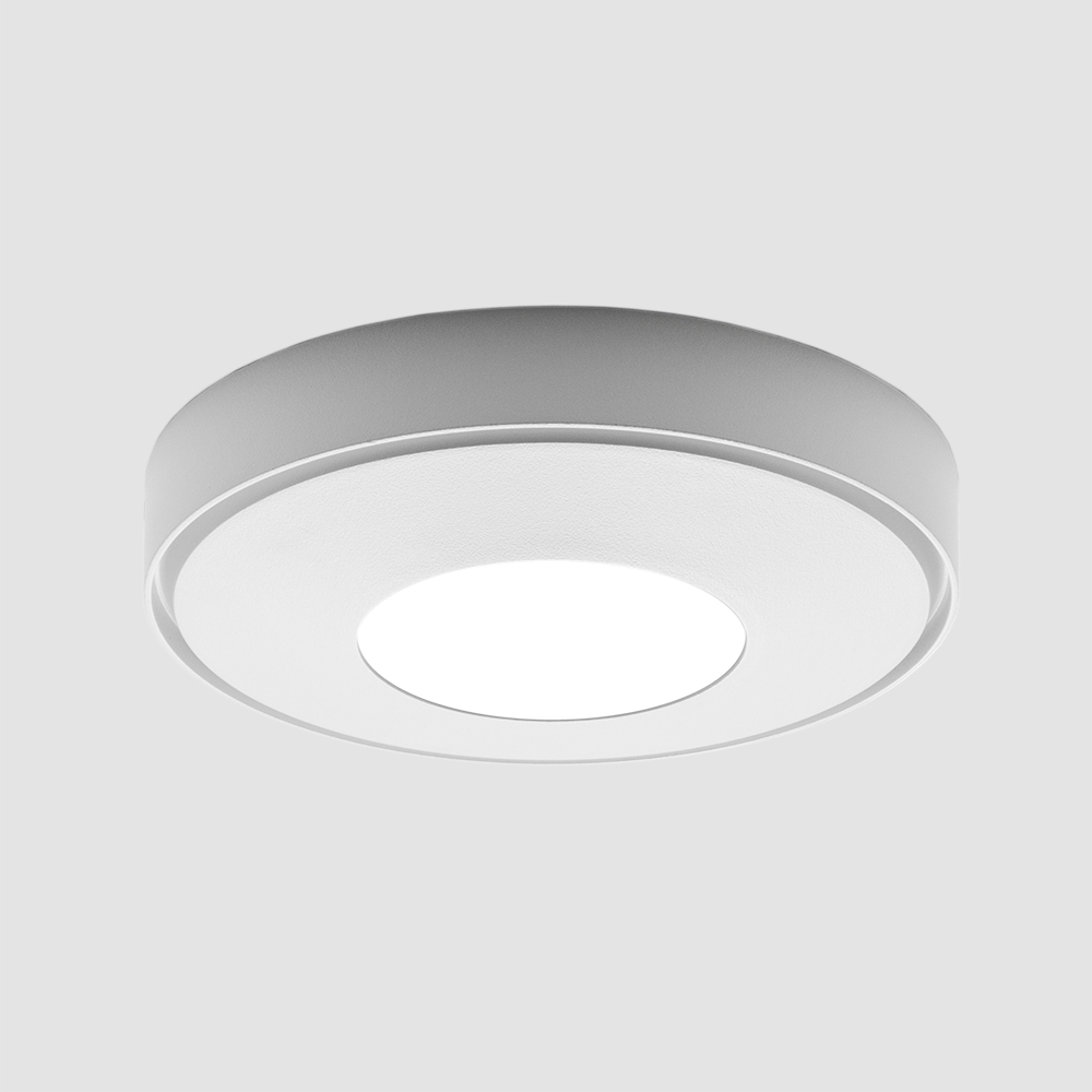 PF by Aria / Ivela – 7 1/2″ Surface, Ambient offers LED lighting solutions | Zaneen Architectural
