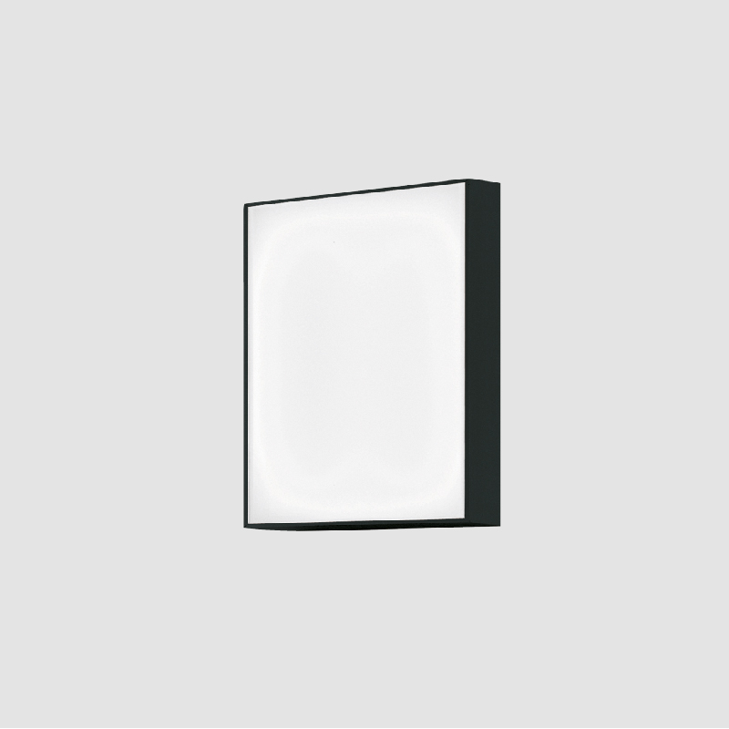 Pi2 by Prolicht – 14 9/16″ x 14 9/16″ Surface, Ambient offers LED lighting solutions | Zaneen Architectural