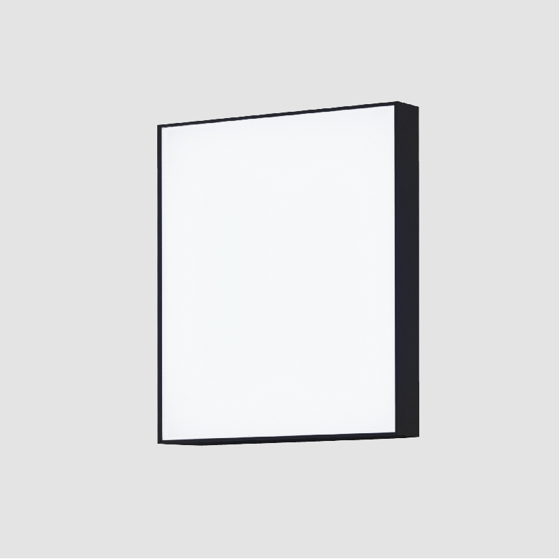 Pi2 by Prolicht – 23 5/8″ x 23 5/8″ Surface,  offers LED lighting solutions | Zaneen Architectural