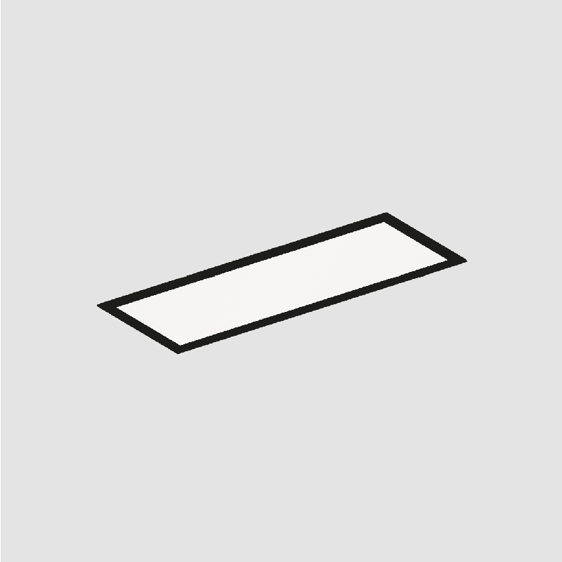 Pi2 by Prolicht – 25 3/16″ Recessed,  offers LED lighting solutions | Zaneen Architectural