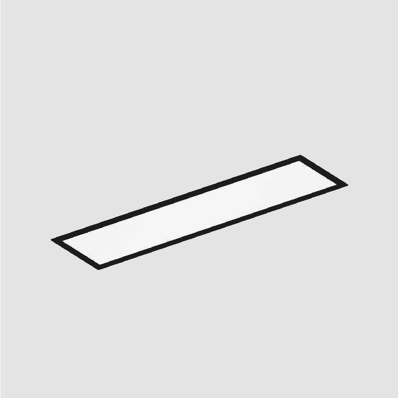 Pi2 by Prolicht – 37″ Recessed, Ambient offers LED lighting solutions | Zaneen Architectural