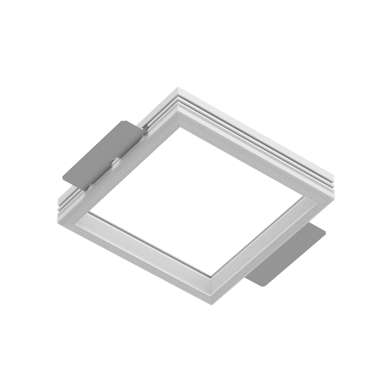 Pi2 by Prolicht – 9 1/16″ x 1 3/4″ Recessed,  offers LED lighting solutions | Zaneen Architectural