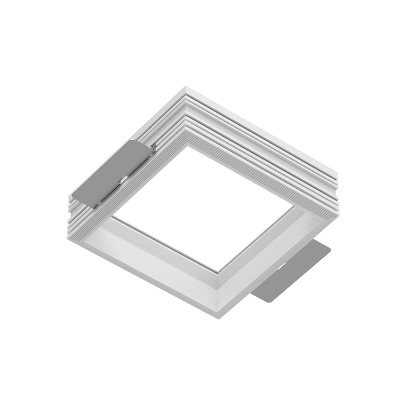 Pi2 by Prolicht – 7 7/8″ x 3 1/8″ Trimless,  offers LED lighting solutions | Zaneen Architectural