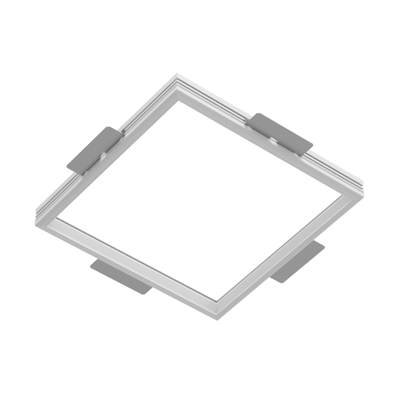 Pi2 by Prolicht – 15 3/4″ x 1 3/4″ Trimless,  offers LED lighting solutions   Zaneen Architectural