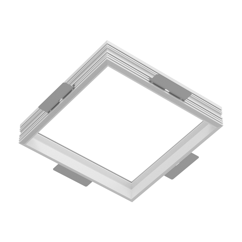 Pi2 by Prolicht – 15 3/4″ x 3 1/8″ Trimless,  offers LED lighting solutions   Zaneen Architectural