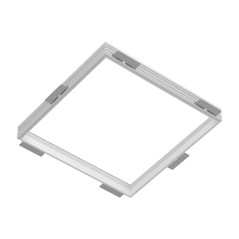 Pi2 by Prolicht – 27 9/16″ x 3 1/8″ Recessed,  offers LED lighting solutions | Zaneen Architectural