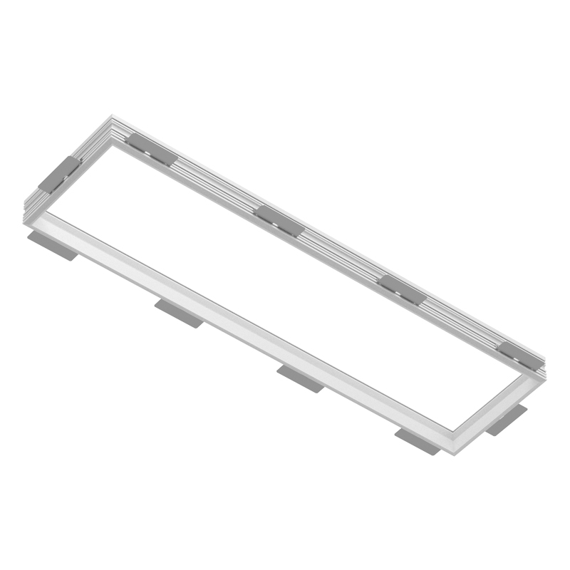 Pi2 by Prolicht – 48 7/16″ Trimless,  offers LED lighting solutions | Zaneen Architectural