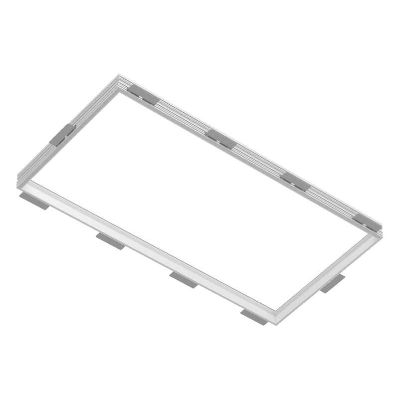 Pi2 by Prolicht – 51 3/16″ Trimless,  offers LED lighting solutions | Zaneen Architectural
