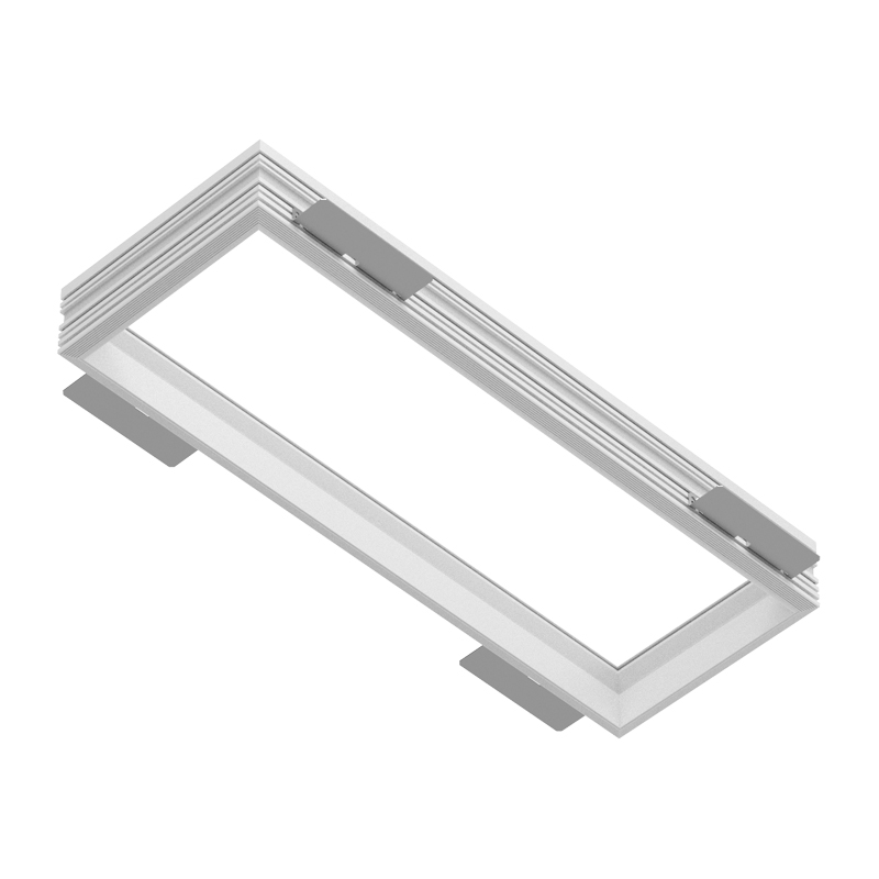 Pi2 by Prolicht – 24 13/16″ Recessed,  offers LED lighting solutions | Zaneen Architectural