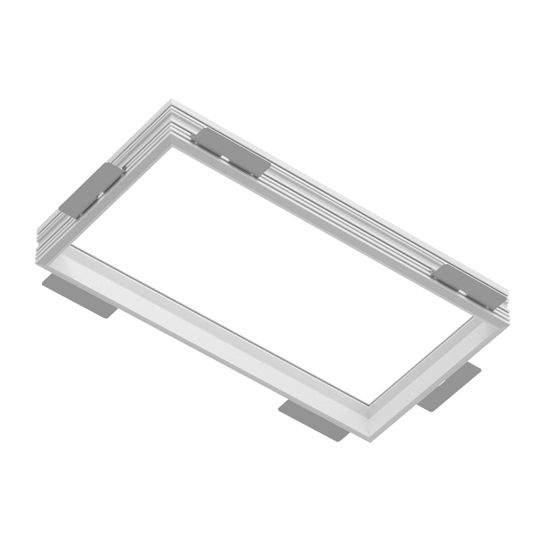 Pi2 by Prolicht – 27 9/16″ Recessed,  offers LED lighting solutions | Zaneen Architectural
