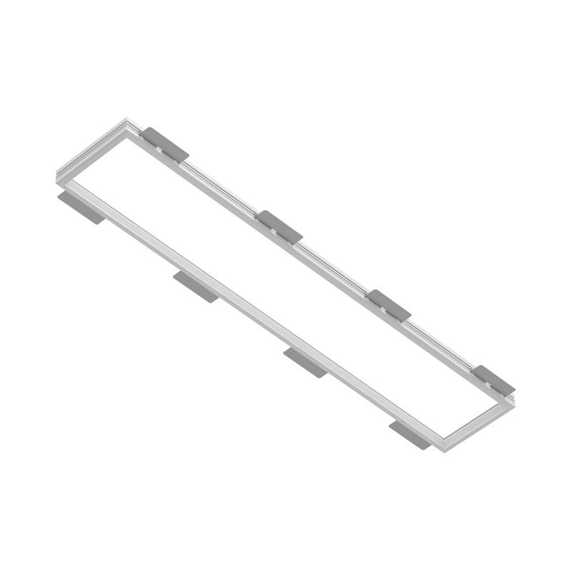 Pi2 by  – 48 7/16″ Trimless,  offers LED lighting solutions | Zaneen Architectural