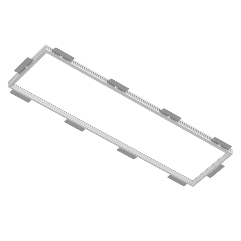 Pi2 by Prolicht – 51 3/16″ Trimless,  offers LED lighting solutions   Zaneen Architectural