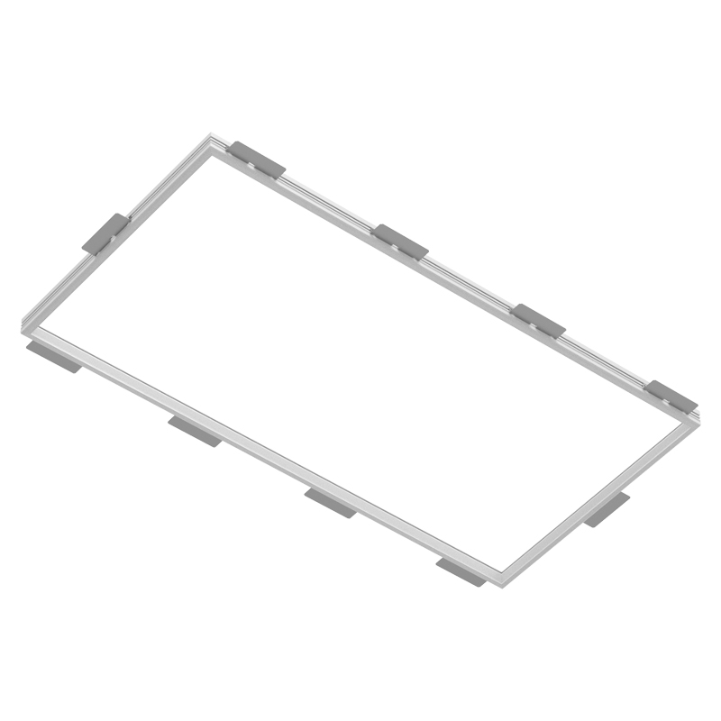 Pi2 by Prolicht – 51 3/16″ x 1 3/4″ Trimless,  offers LED lighting solutions | Zaneen Architectural